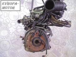 Двигатель в сборе. Mitsubishi Colt Двигатель 4G92