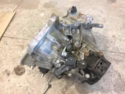 Механическая коробка переключения передач. Hyundai Solaris Kia Rio Kia Cerato Двигатель G4FC