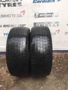 Dunlop Graspic DS3. Летние, износ: 30%, 2 шт