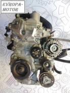 Двигатель (ДВС) на Nissan Tiida 2004-2010 г. г. объем 1.5 л.