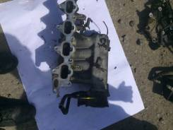 Коллектор впускной. Hyundai Sonata, EF Двигатель G4JP