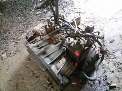 Автоматическая коробка переключения передач. Mazda Xedos 9
