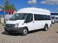 Ford Transit. - автобус 2012г. в., 2 198 куб. см., 26 мест