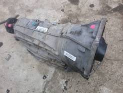 Автоматическая коробка переключения передач. BMW 3-Series, E46/3, E46/2, E46/4 BMW 7-Series Двигатель M52