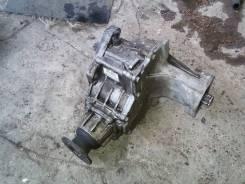 Раздаточная коробка. Kia Sportage Двигатель D4EA
