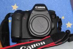 Canon EOS 6D Body. 20 и более Мп, зум: 14х и более