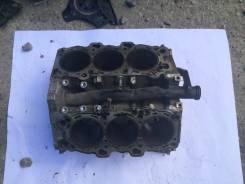 Блок цилиндров. Hyundai Santa Fe Hyundai Grandeur Двигатель G6EA