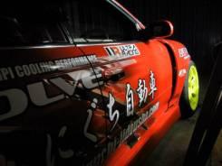 Крыло. Toyota Mark II, JZX90. Под заказ