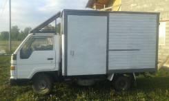 Toyota ToyoAce. Продается грузовик, 2 800 куб. см., 1 500 кг.