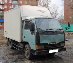 Mitsubishi Canter. Продаётся грузовик , 2 800 куб. см., 2 000 кг.