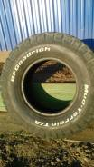 BFGoodrich Mud-Terrain T/A KM2. Грязь AT, износ: 50%, 4 шт