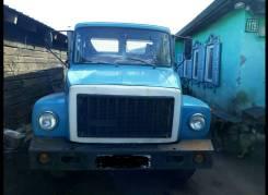 ГАЗ 3507-01. Продаеться газ 3507-02, 222 куб. см., 4 400 кг.