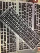 Силиконовая защита на клавиатуру Asus 15,6