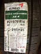 Kumho Road Venture APT KL51. Летние, без износа, 1 шт