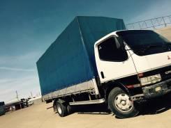 Mitsubishi Canter. Продам грузовик митсубиси кантер, 5 200 куб. см., 5 000 кг.