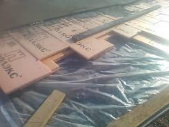 Монтаж бетонной стяжки.