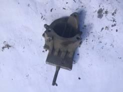 Кронштейн опоры двигателя. Hyundai Santa Fe, CM