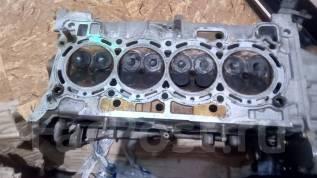 Головка блока цилиндров. Nissan Tiida, C11, C11X Nissan Latio Двигатели: HR15DE, HR16DE