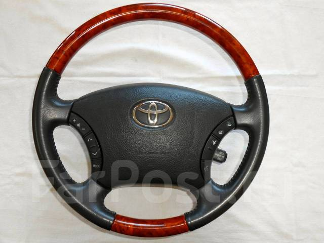 Руль. Toyota: Camry, 4Runner, Picnic Verso, Estima Hybrid, Highlander, Hilux, Alphard, Land Cruiser Prado, Estima, Land Cruiser, Avensis Verso, Alphar...