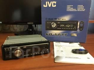 JVC KD-G617