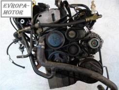 Двигатель (ДВС) на Ford Fiesta 1995-2000 г. г. объем 1.3 л