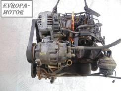 Двигатель (ДВС) на Volkswagen Golf 3 1991-1997 г. г. объем 1.8 л