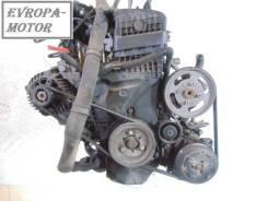 Двигатель (ДВС) на Peugeot 306 1998 г. объем 1.6 л.