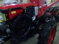 Forza. Продам дизельный мотоблок практически мини-трактор, 12,00л.с.