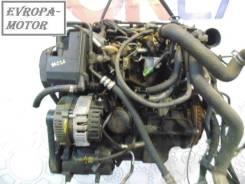 Двигатель (ДВС) на Citroen Xsara 2000-2005 г. г. объем 2.0 л.