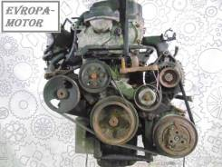 Двигатель (ДВС) на Nissan Almera N16 2000-2006 г. г. объем 1.5 л