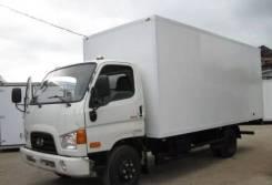 Hyundai HD78. HD-78 STD+ABS + фургон сэндвич панели 50 мм (5.2*2.2*2.2), АМЗ, 4 300 куб. см., 5 000 кг.