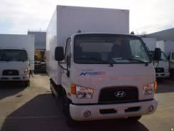АМЗ. HD-35 DLX+ABS + фургон сэндвич панели 50 мм (4.4*2.2*2.015), , 4 300 куб. см., 5 000 кг.