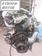 Двигатель (ДВС) на Mazda Demio 1997 г. объем 1.5 л.