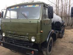 Камаз 53212. Продается Камаз - Вакуумник, 10 850 куб. см.
