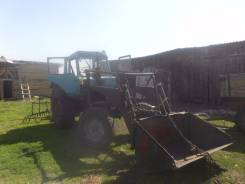 МТЗ 80. Продам трактор МТЗ -80 Л, 87 000 куб. см.