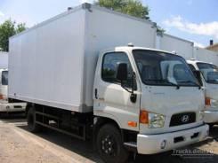 Hyundai HD78. HD-78 DLX+ABS +Dr Pac фургон сэндвич панели 50 мм (6.2*2.2*2.2), НАЗ, 3 400 куб. см., 5 000 кг.