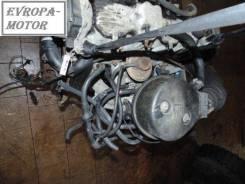 Двигатель (ДВС) на Opel  A 1988-1995 г. г. 1993 г. объем 1.6 л.