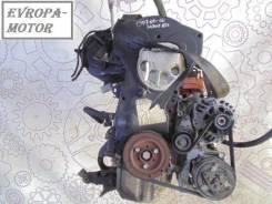 Двигатель (ДВС) на Peugeot 307 2005 г. объем 1.6 л.