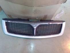 Решетка радиатора. Mitsubishi Chariot Grandis, N94W, N84W