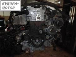 Двигатель (ДВС) на Volkswagen Passat 5 2000-2005 г. г. объем 2.3 л.