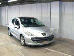 Peugeot 207. EP6