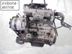Двигатель (ДВС) на Skoda Felicia 1998 г. объем 1.3 л.