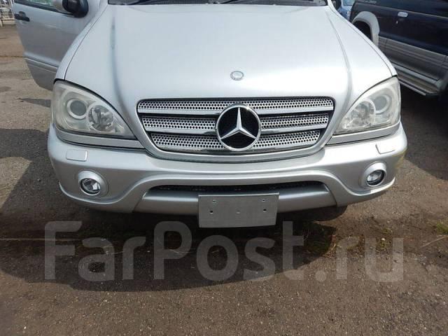 Mercedes-Benz M-Class. W163, 112 942