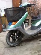 Honda Dio AF34 Cesta. 50 куб. см., неисправен, без птс, с пробегом