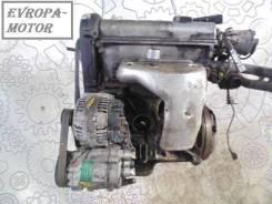 Двигатель в сборе. Volkswagen Polo Двигатель AEE