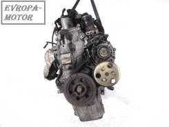 Двигатель (ДВС) на Honda Jazz 2003 г. объем 1.3 л.