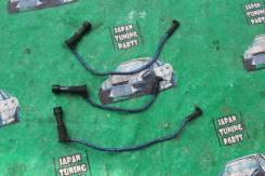 Высоковольтные провода. Toyota Cresta, JZX100 Toyota Mark II, JZX100 Toyota Chaser, JZX100 Двигатель 1JZGTE
