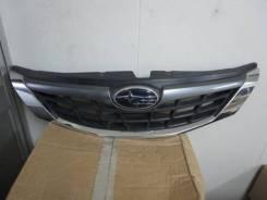 Решетка радиатора. Subaru Impreza, GH8, GH2, GH3