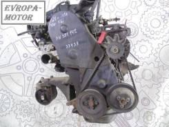 Двигатель (ДВС) на Volkswagen Jetta 2 1983-1992 г. г. объем 1.6 л.