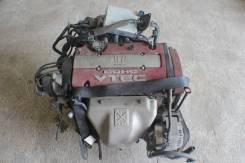Двигатель в сборе. Honda Torneo, CL1 Honda Accord, CL1 Двигатель H22A